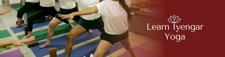 ASMYI Iyengar Yoga
